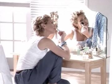 Banesco-Maquillaje