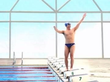 Banesco-Nadadores