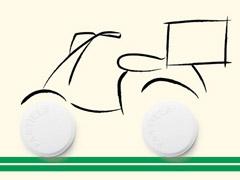 Farmacia SAAS Delivery Service